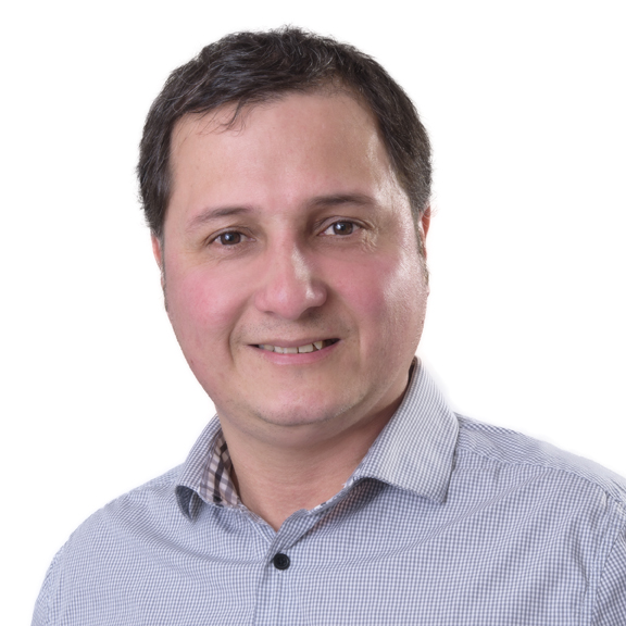 Giovanni Gonzalez